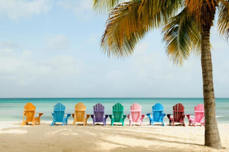 Best Themed Vacation Spots for Single Women | Independent ...