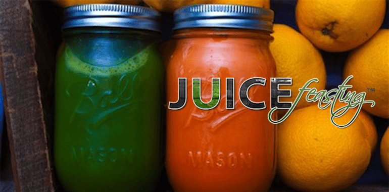 juice feasting nutrition program