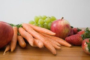 How to Shrink Pores Naturally Through Proper Nutrition