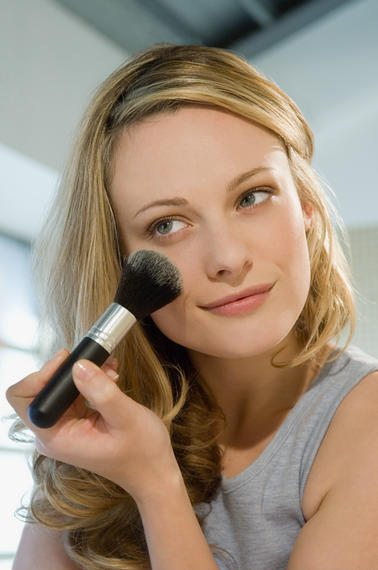 non comedogenic makeup