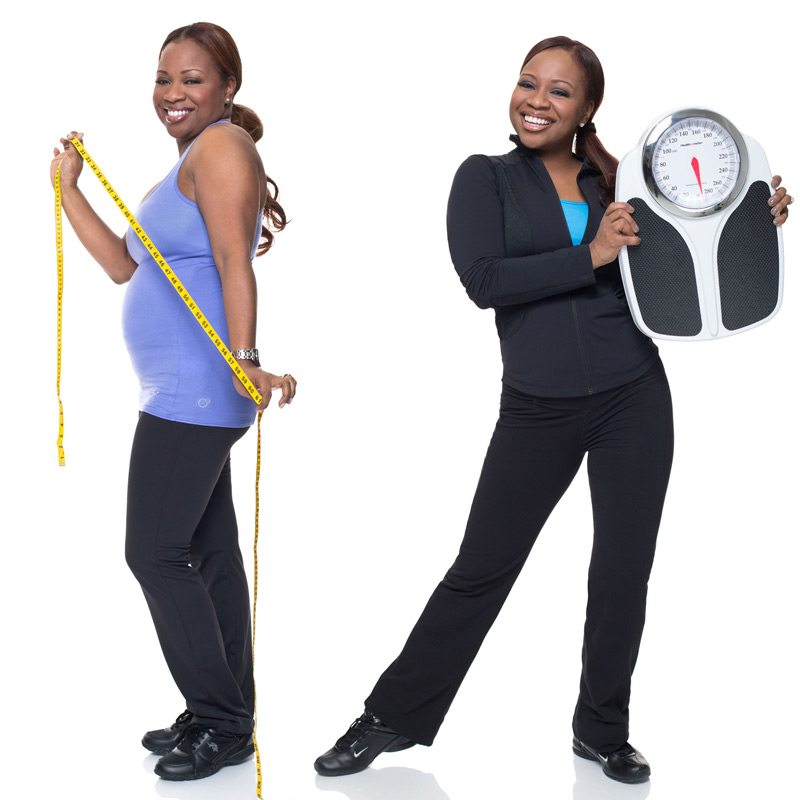 Lose weight after pregnancy blog photo 1