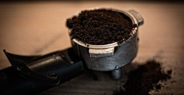 Coffee Enema—The Ground (Coffee)-Breaking Benefits