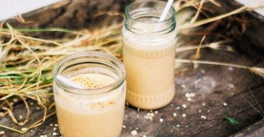 Belly Fat Burning Smoothies Bellyciously Smooth Oatmeal