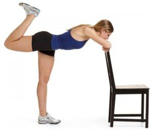 glute workout
