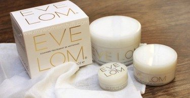 Be the Prettiest Eve With Eve Lom Cleanser