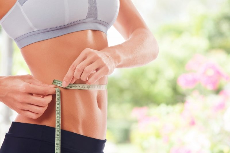 Gina Neely's Five-Step Guide To Weight Loss
