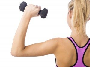 Exercises for Arm Flab How to Look Fabulously Armed
