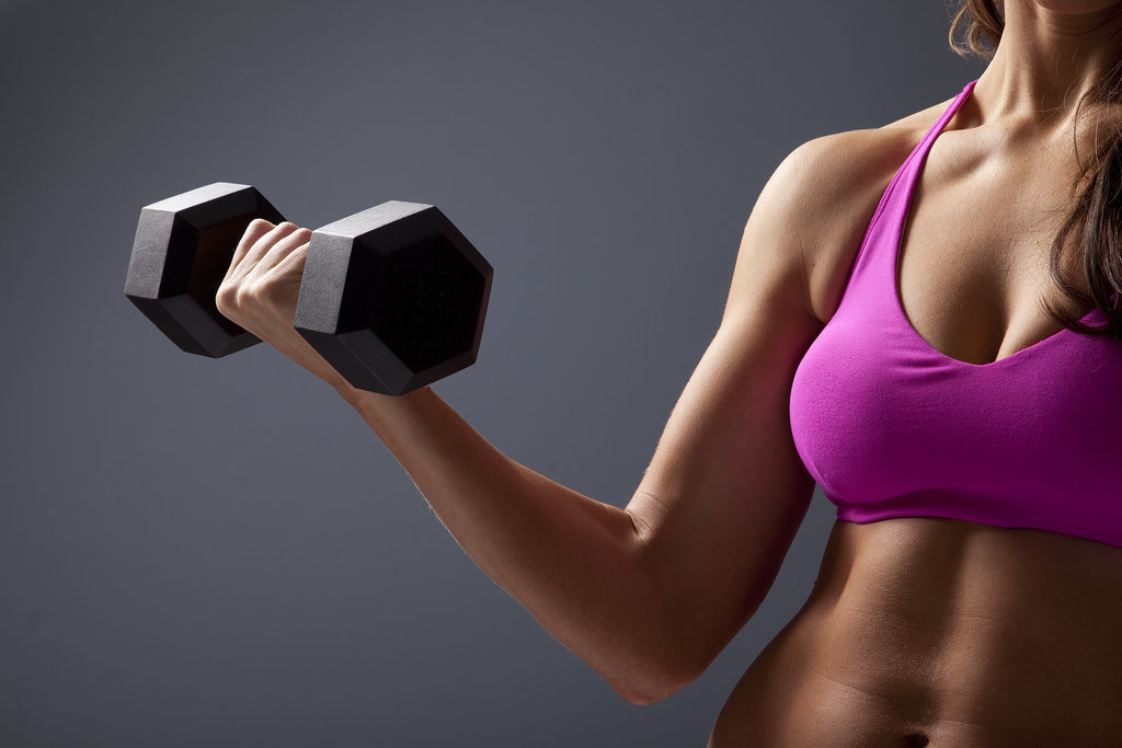 Exercises for Arm Flab The Best Strength Training for Arm Flab