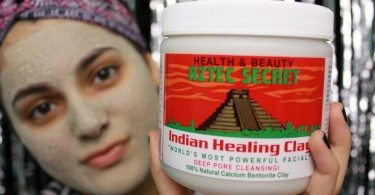 An Honest To Goodness Aztec Healing Clay Review, Promise