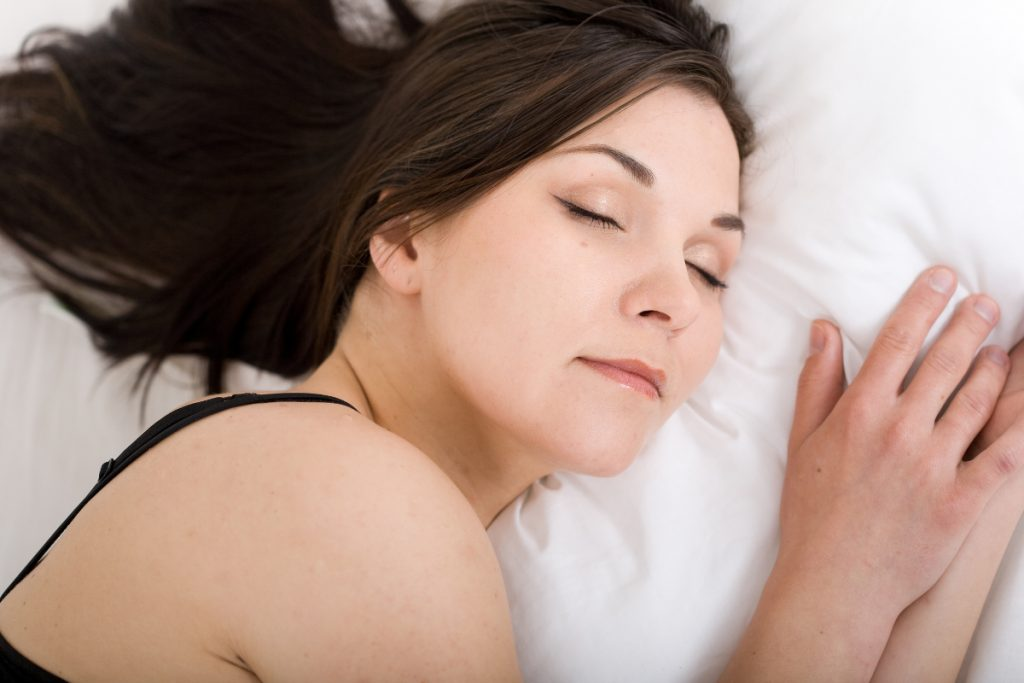 Steps to Improve the Quality of Your Sleep