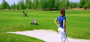Tips For Dating a Golfer