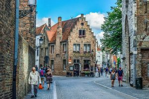 cool things to do in brussels